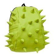 Рюкзак MadPax Rex Half цвет Bright Green (ярко зеленый)
