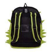 Рюкзак MadPax Rex Half цвет Bright Green (ярко зеленый), фото 2