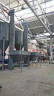 Элеватор (Нория)  цепная НЦ-20-9м
