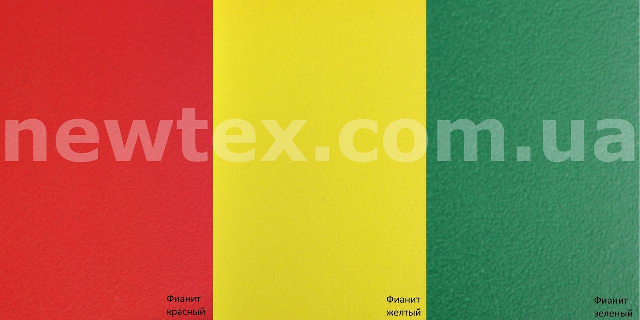 Жалюзи вертикальные пластиковые 89 мм Фианит (3 цвета)