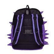 Рюкзак MadPax Rex Half цвет Bright Purple (ярко фиолетовый), фото 2