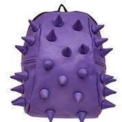 Рюкзак MadPax Rex Half цвет Bright Purple (ярко фиолетовый), фото 3
