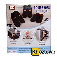 Универсальные неопреновые тапочки Room Shoes SC