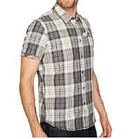 Рубашка мужская Prana Patras slim