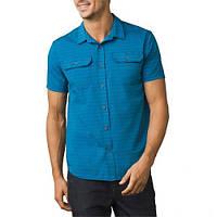 Рубашка мужская Prana Cayman SS
