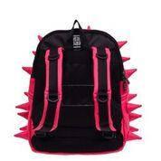 Брендовый рюкзак MadPax Rex Half цвет Pop Pink , фото 2
