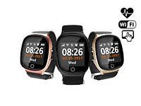Детские умные часы-телефон S200