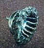 Щітка дриль жорстка металева 75 мм код 3075