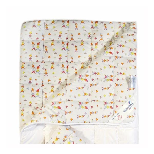 Детское одеяло Беби (стандартное) Billerbeck 110х140