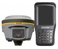 GNSS RTK приймач South Galaxy G1 + контролер Х11, фото 1
