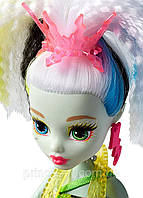 Кукла Monster High Electrified High Voltage Frankie Stein Doll