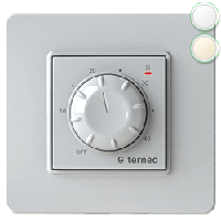 Механический терморегултор Terneo rtp