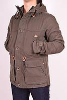 Куртка-парка мужская котоновая