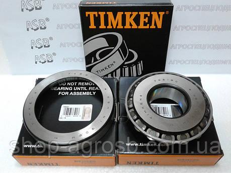 Підшипник TIMKEN 78215C/78551, фото 2