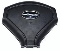 Подушка безопасности руля Subaru Forester S11 2006, 98211SA120