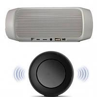 Bluetooth колонка QS-128, фото 1