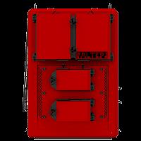 Промышленный котел на твердом топливе Альтеп (Altep) MEGA 600 кВт