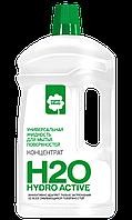 Универсальная концентрированная жидкость для мытья любых поверхностей Н2О Hydro Active, 1 л