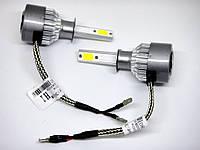Лампы светодиодные H1