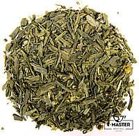 Зелений ароматизований чай Доброго здоров'я, 500 г
