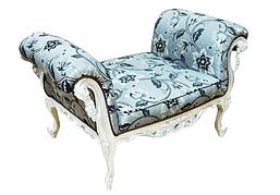 Классическое кресло Пэгги (110 см)