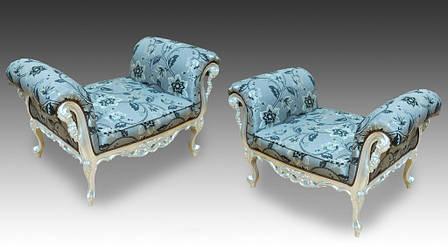 Классическое кресло Верона (110 см), фото 2