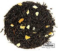 Чорний ароматизований чай Лимончелло, 500 г