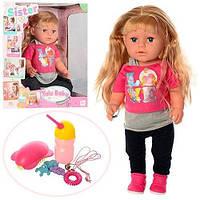 Кукла на шарнирах Yale Baby BLS002B , фото 1