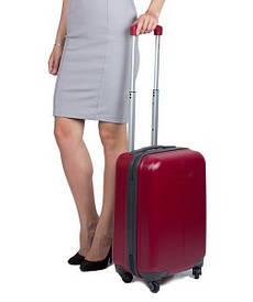 Взрослые дорожные чемоданы