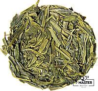 Зелений елітний чай Колодязь дракона, 250 г