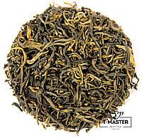 Чорний елітний чай Золоті бруньки (Юннань), 500 г