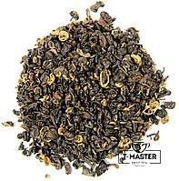 Чорний елітний чай Золотий равлик, 500 г