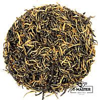 Чорний елітний чай Золота мавпа, 250 г