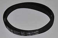 Ремень 5PJE 1199 1462477009 для стиральных машин Electrolux, Zanussi, AEG, фото 1