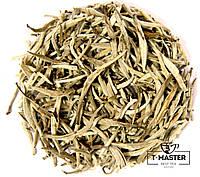 Білий елітний чай Срібні голки Юннань, 250 г
