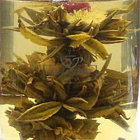 Білий в'язаний чай Богиня милосердя, 250 г