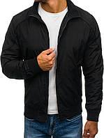 Мужская  молодёжная тонкая  куртка