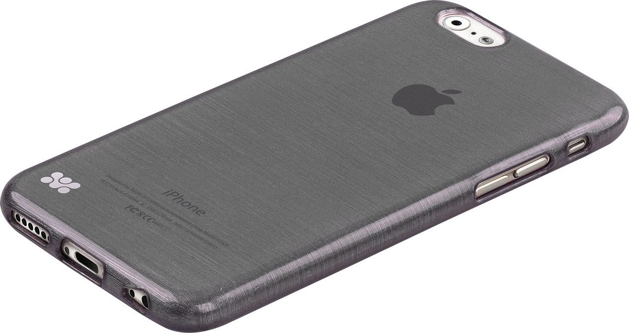 Чехол для iPhone 6 Promate Schema-i6 Grey