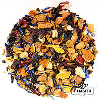 Фруктовий чай Лісові ягоди, 500 г