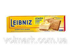 Leibniz печенье 175г. с сыром и лимоном