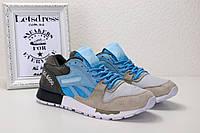 Мужские спортивные кроссовки Reebok Ventilator, рибок вентилятор спортивные