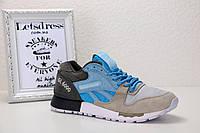 Мужские спортивные кроссовки Reebok Ventilator, рибок вентилятор спортивные 40