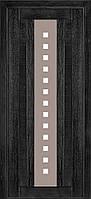Внутрикомнатные двери модель 175 Дуб Неро