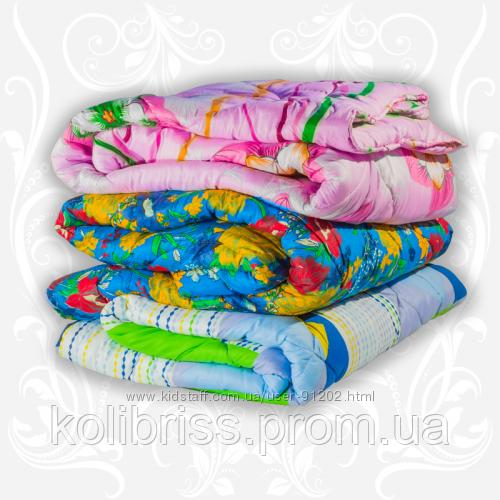 Одеяло детское силиконовое 100х140