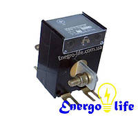 Трансформатор тока Т-0,66 150/5(А) кл. 0,5, для передачи сигнала измерительной информации приборам измерения, автоматики, сигнализации