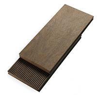 Террасная доска из древесно-полимерного композита BRUGGAN MULTICOLOR