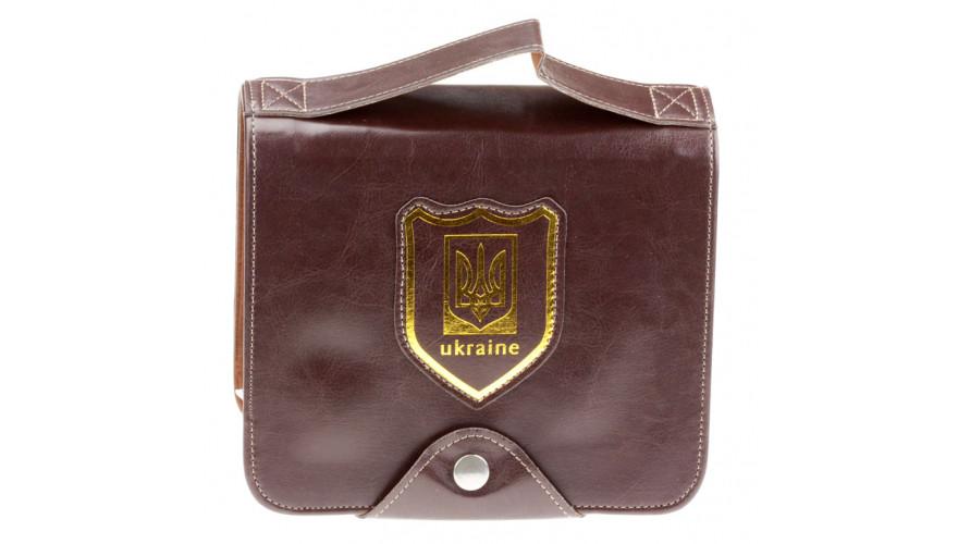Барсетка Украина all inclusive подарочный набор - Интернет-магазин «Низкоцен» в Киеве