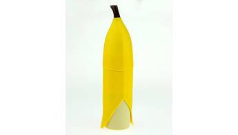 Бутылка банан
