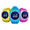Детские Smart часы Baby watch Q520S + GPS трекер waterproof, фото 4