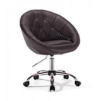 Косметическое кресло HC8516K  шоколад, фото 1